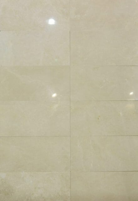 Crema Avoiro Light Beige Marble Tile