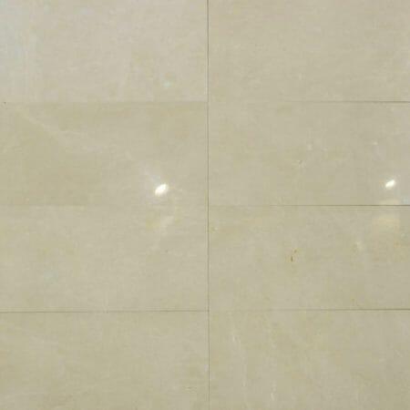 Crema Avoiro Light Beige Marble Tile