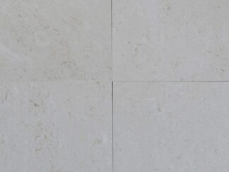 Fossil Beige is beige color limestone that has fossils in it. We stock this limestone in our warehouse for retail in our flooring store in Pompano Beach