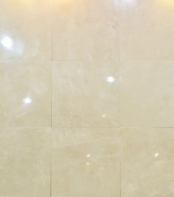 Light Beige Marble Crema Avorio
