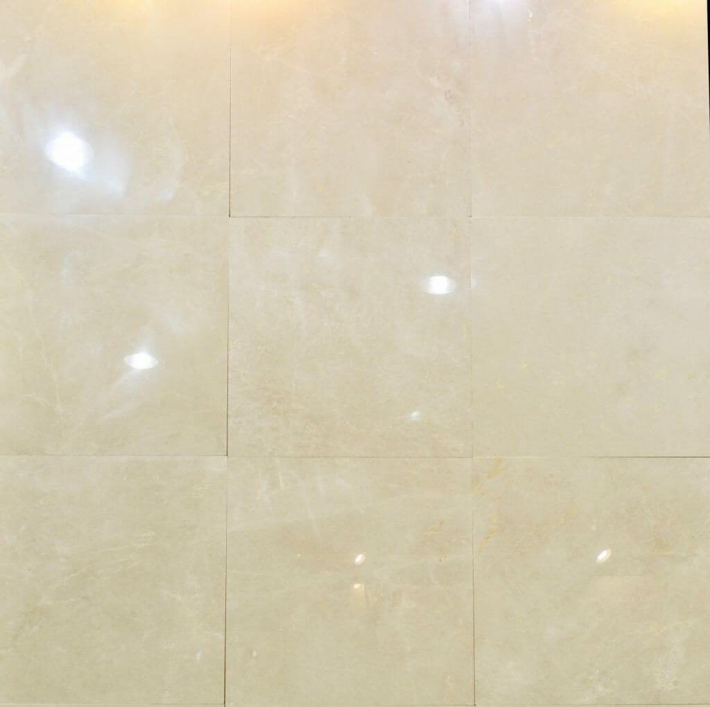 Light Beige Marble Crema Avorio Tiles Amp Stone Warehouse