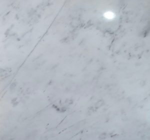 Milas White Carrara Type Marble From Turkey In Large Format