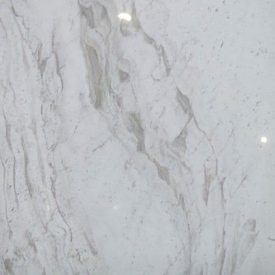 36 x 36 Volakast White Marble