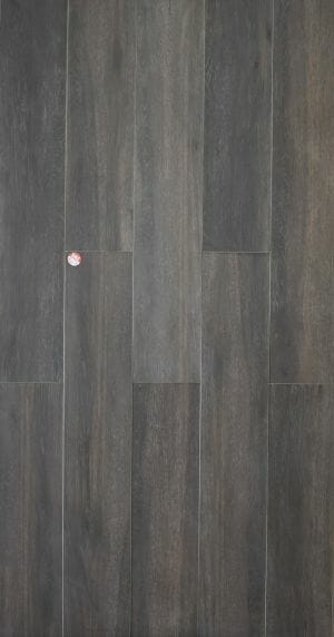 Montana Wenge is a hardwood plank tile in dark colors