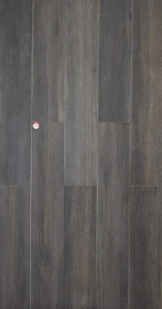 8x45 Montana Wenge is a hardwood look tile