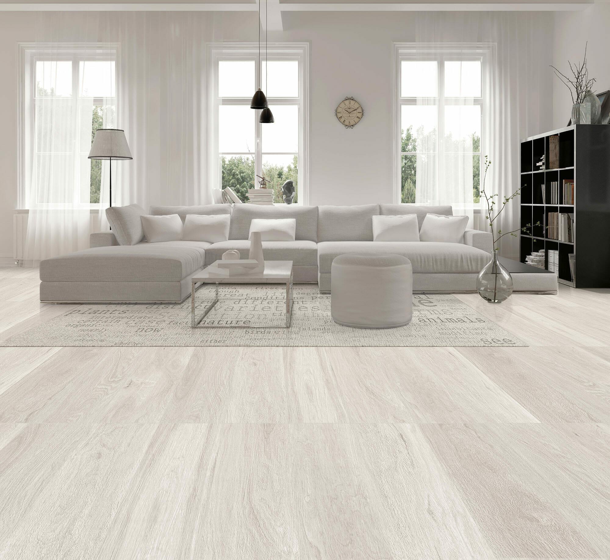 Kenia White Light Wood Look Porcelain Tile Tiles Stone Warehouse
