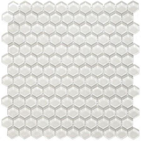 Hexa Vitro Bianco