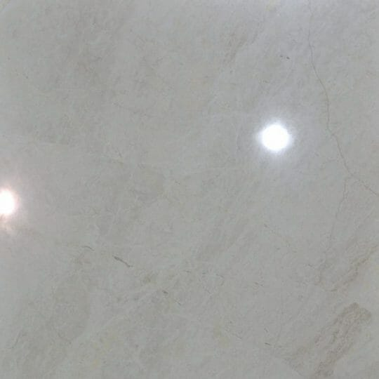 Light Cream, White Polished Marble