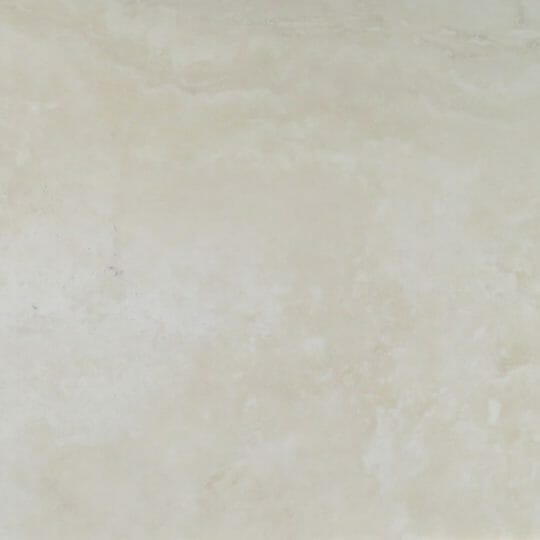 travertine look porcelain tile derby beige in glossy finish
