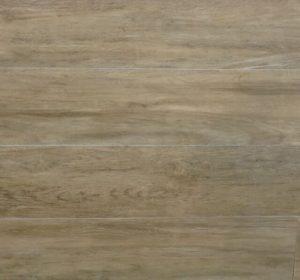 Wood Look Tile Kera Golden Pecan in medium brown tones with some graining