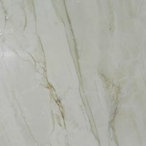 24x24 Polished finish In expensive porcelain tile Verona Beige.