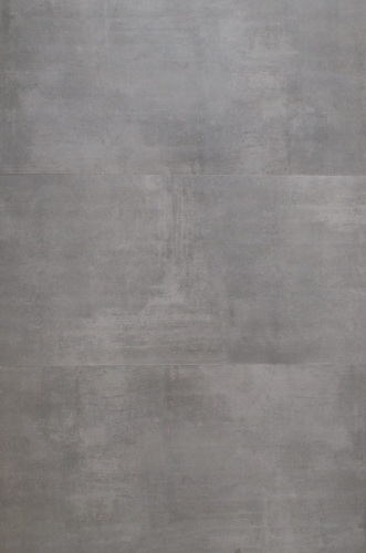 24x48 Duro Grey porcelain floor and wall tile comes in a large format with concrete effect. This tile mimics industrial style, modern floors in grey color
