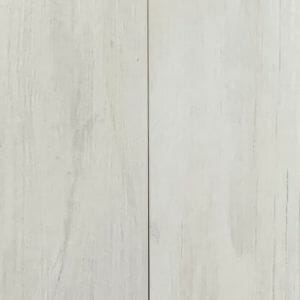 8x48 Amazon White Porcelain Wood Tile in Whitewash Style