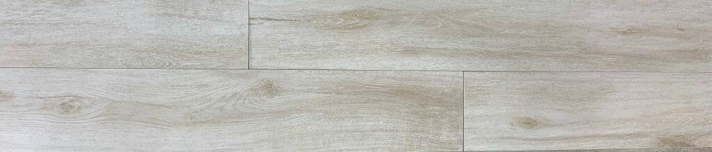 Porcelain floor tile with wood grains for floors in light maple color