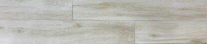 wood grain porcelain tile in light maple color from Spain