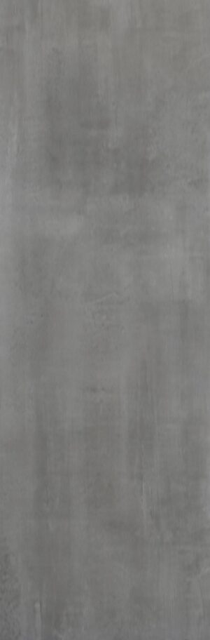 grey wall tile in high gloss with the look of concrete