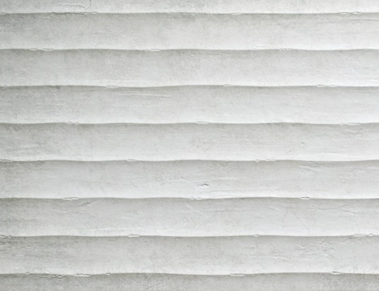 image of a concrete style white wall tile with grey