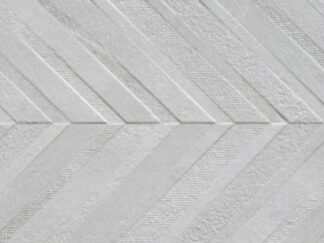 Image of a chevron pattern light grey wall tile