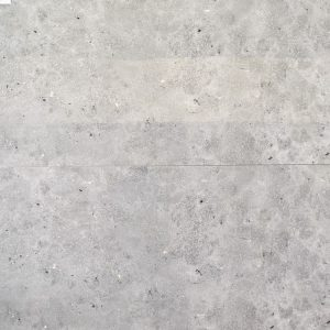 grey porcelain tile that looks like concrete floors two pictures picture