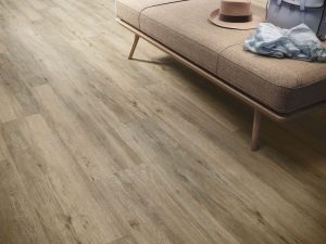 image of porcelain tile that looks like wood Montana Walnut