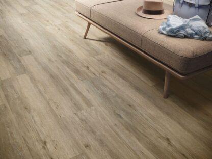 image of porcelain tile that looks like wood Montana Walnut
