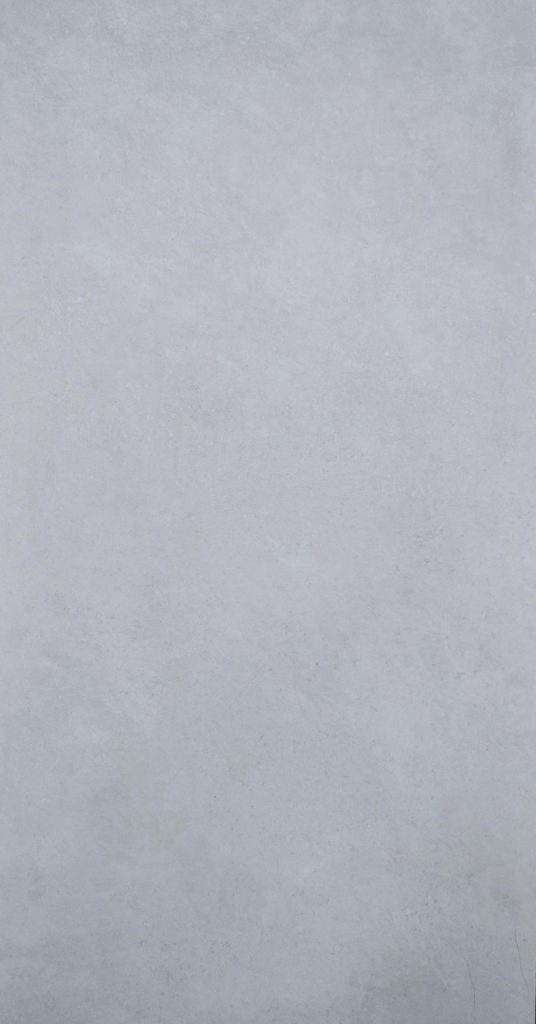 large product image of Rockland Light Grey Porcelain Tile that looks like limestone in the 24x48 size
