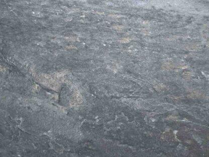 product picture of dark grey porcelain tile mimicking natural rocks