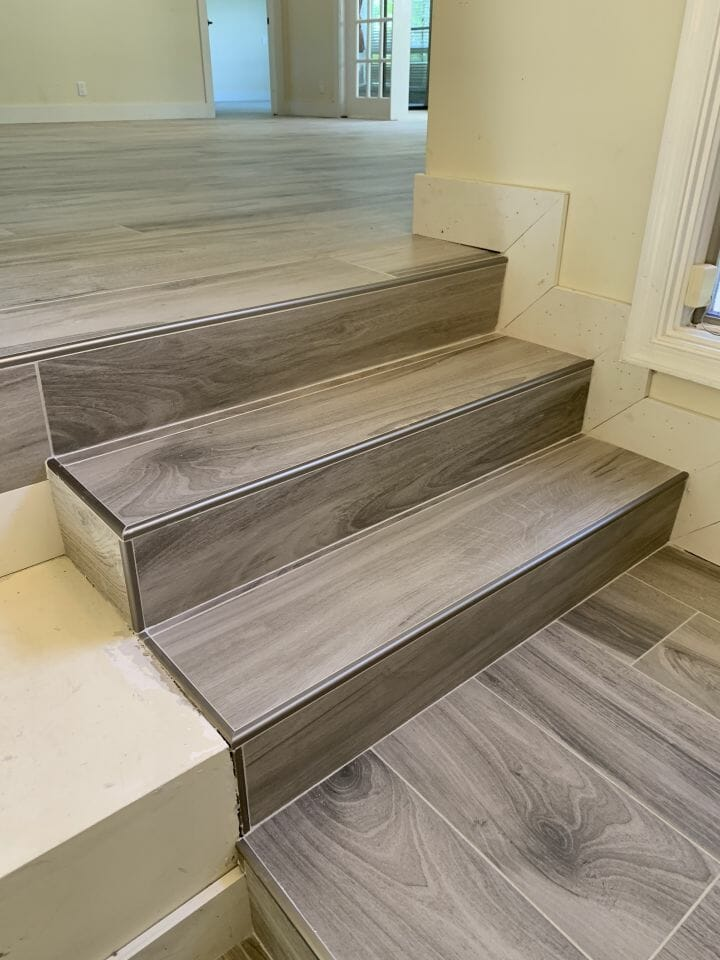 Wood Look Ceramic Tile Bellver Grey Tiles Amp Stone Warehouse