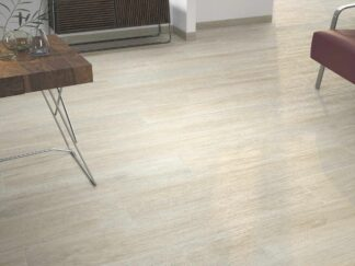 porcelain tile that looks like wood in light earth tones colors with texture