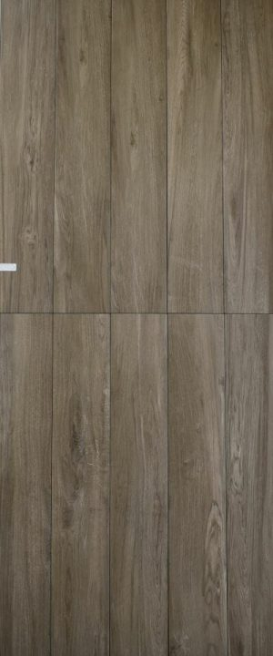 a larger picture of jacaranda Oak porcelain wood plank tile