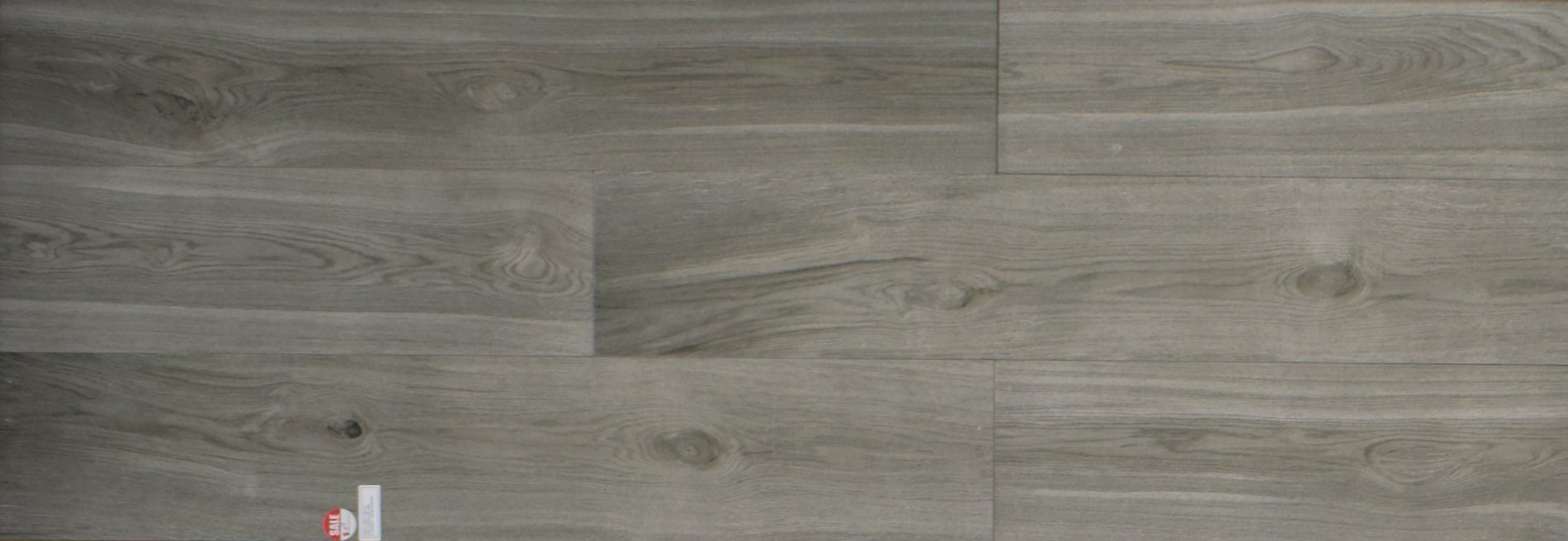 Hardy Grey Wood Look Porcelain Tile 9x48