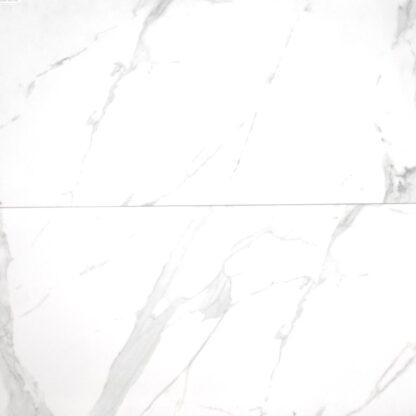 white porcelain tie Royal Marble 2 pieces picture