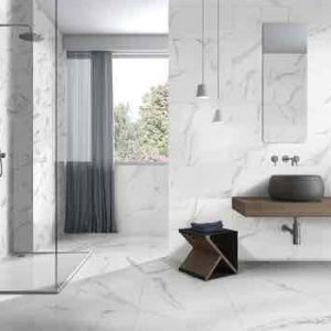 White Body Wall Tiles