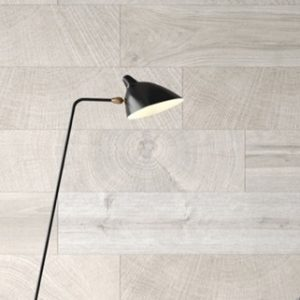 Blum Bianco is a wooden porcelain tile with extra ordinary design.