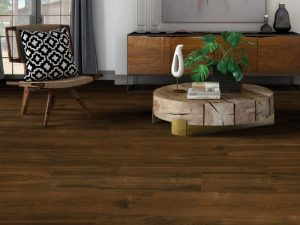 Hardy Coaba Dark Wood Tile