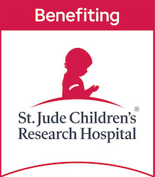 St. Jude's Children's Hospital Sponsor