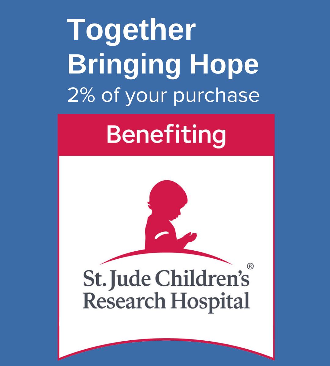 St. Jude Children's Hospital Partnership